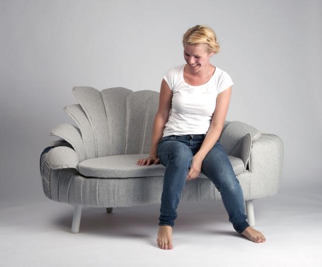 Canapeaua cu dublă personalitate