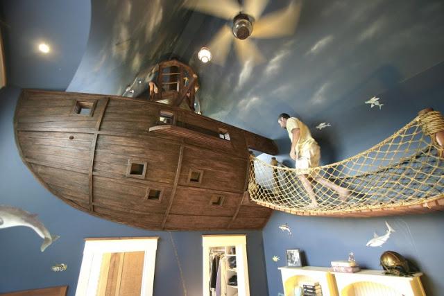 dormitorul-piratilor