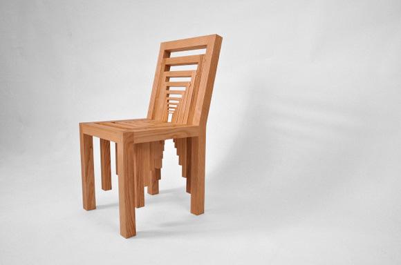 scaunul-inception