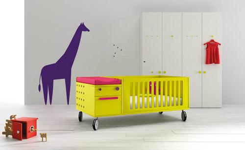 mobilier-modern-pentru-camera-copilului