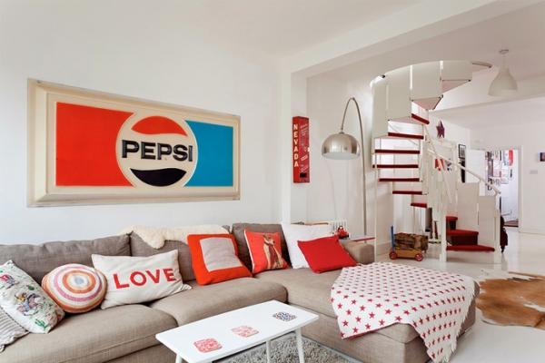interior-decorat-cu-accente-rosii