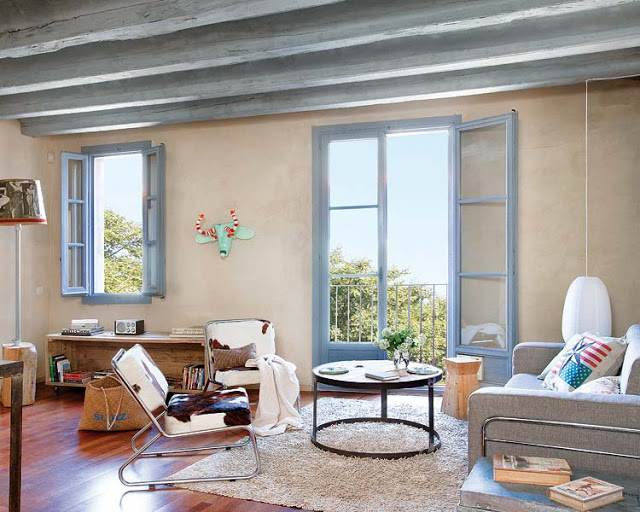 penthouse-in-barcelona