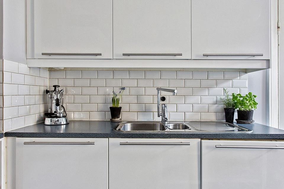 amenajari, interioare, decoratiuni, decor, design interior, duplex, apartament 5 camere, stil scandinav, bucatarie
