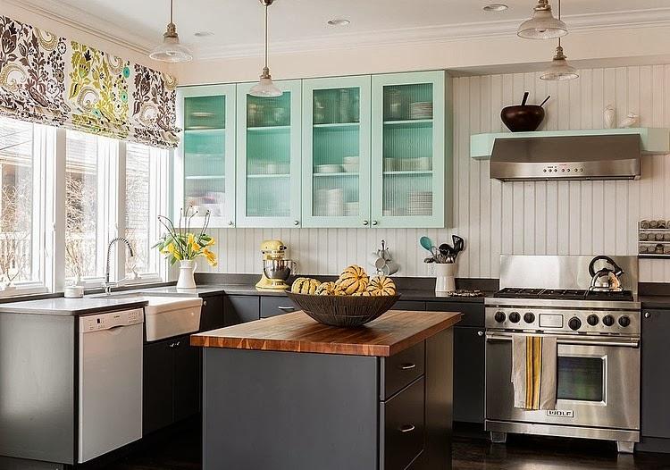 amenajari, interioare, decoratiuni, decor, design interior, stil eclectic, bucatarie