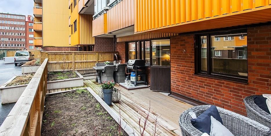 amenajari, interioare, decoratiuni, decor, design interior, stil scandinav, culori neutre, apartament 3 camere, terasa, parter