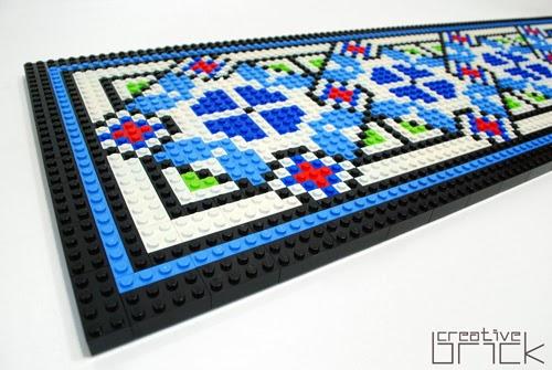 amenajari, interioare, decoratiuni, decor, design interior, obiecte de decor din piese lego