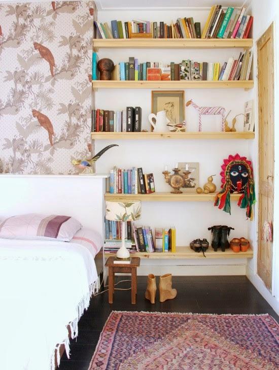 amenajari, interioare, decoratiuni, decor, design interior, pastel, dormitor,