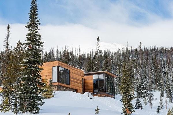 amenajari, interioare, decoratiuni, decor, design interior, cabana, munte,