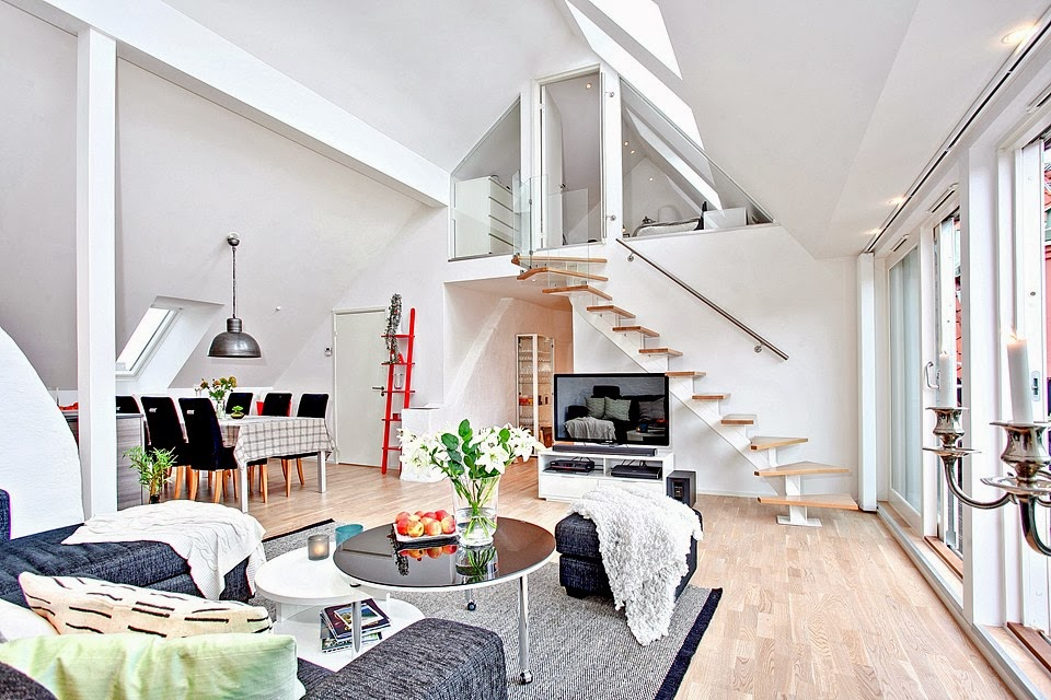penthouse-pe-doua-nivele-in-goteborg