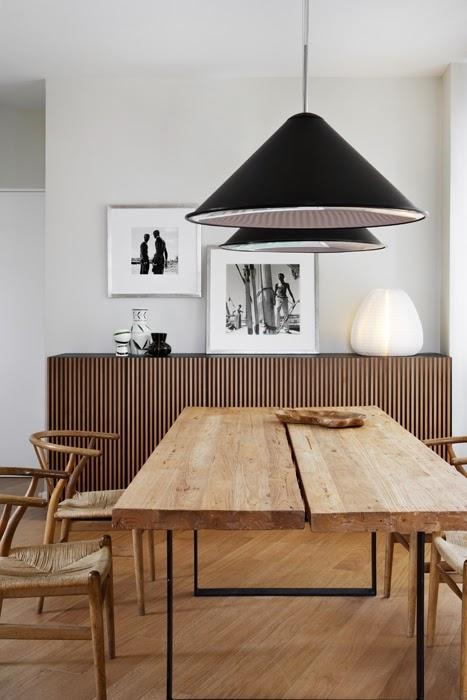 amenajari, interioare, decoratiuni, decor, design interior, sufragerie, lemn,