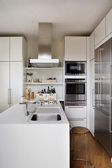 amenajari, interioare, decoratiuni, decor, design interior, bucatarie, modern