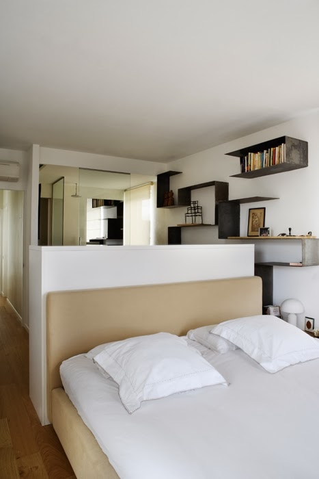 amenajari, interioare, decoratiuni, decor, design interior, dormitor, baie, baie in dormitor,