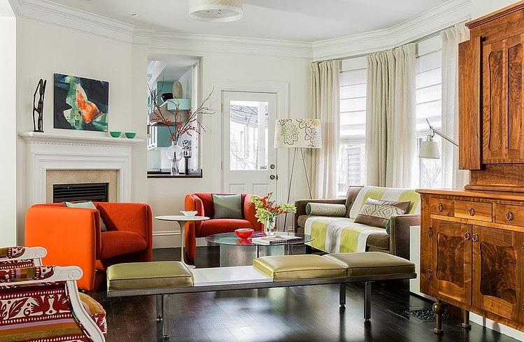 amenajari, interioare, decoratiuni, decor, design interior, stil eclectic, living,