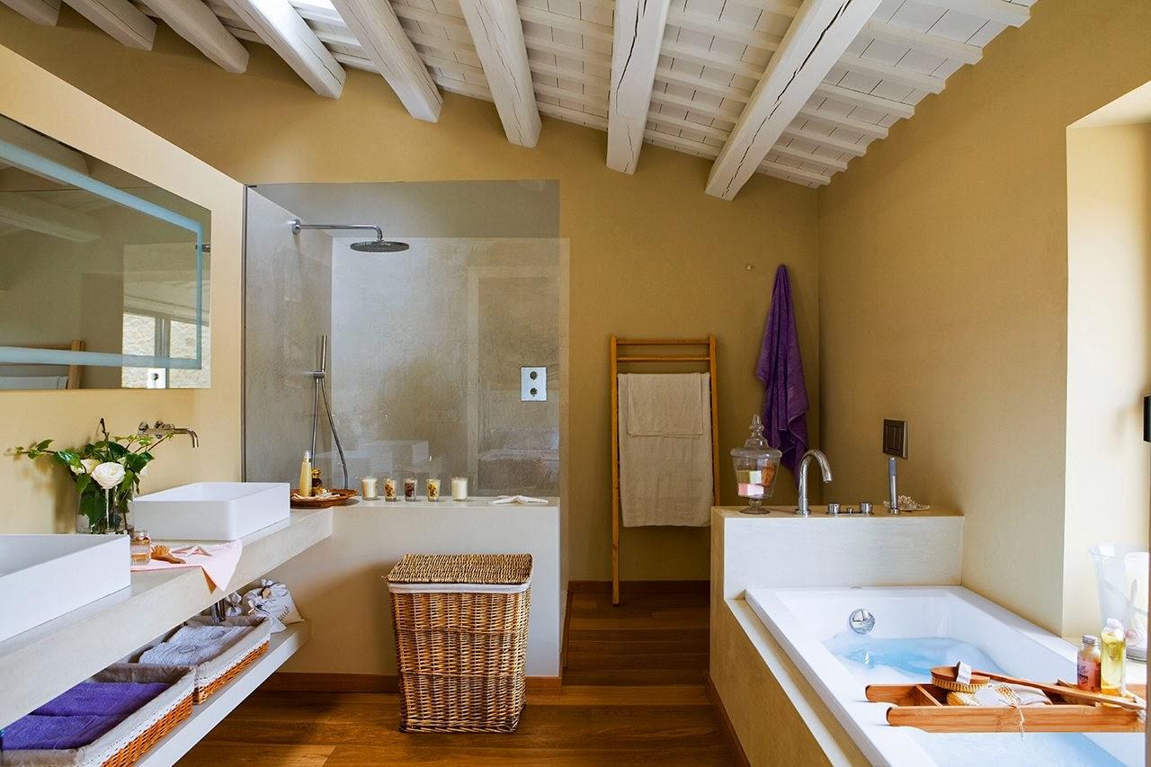 amenajare-pentru-relaxare-in-baie-si