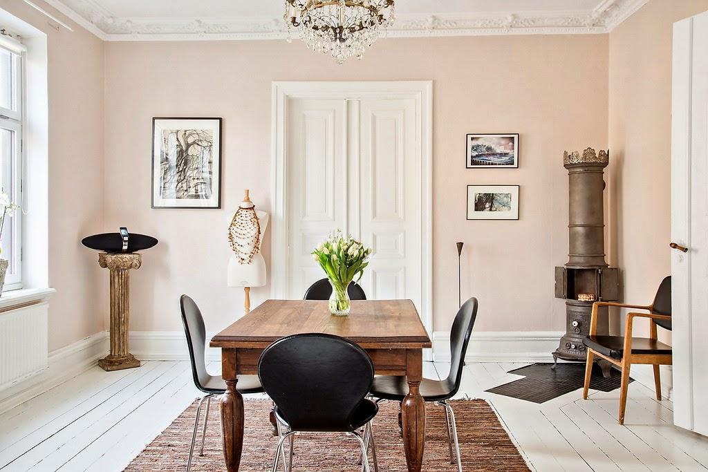 amenajari, interioare, decoratiuni, decor, design interior, stil scandina, apartament 3 camere, sufragerie