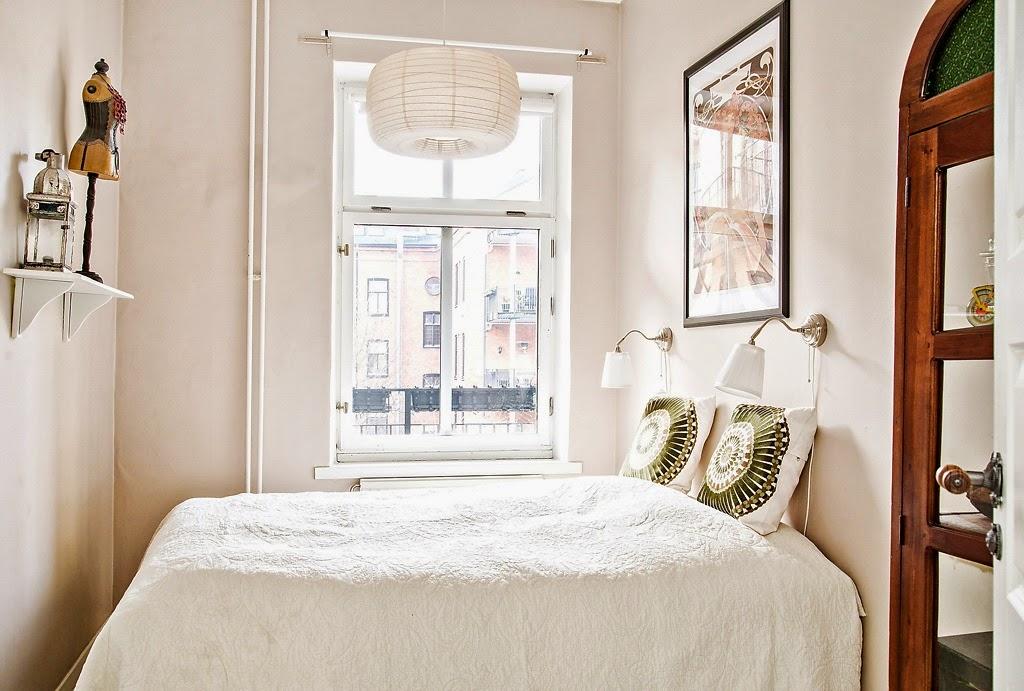 amenajari, interioare, decoratiuni, decor, design interior, stil scandina, apartament 3 camere, dormitor