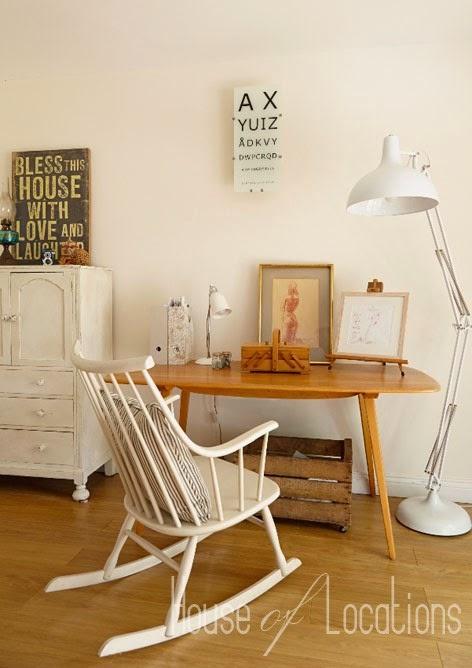 amenajari, interioare, decoratiuni, decor, design interior, stil rustic, englez, living , birou