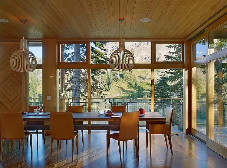 amenajari, interioare, decoratiuni, decor, design interior, vila, casa de vacanta, sufragerie