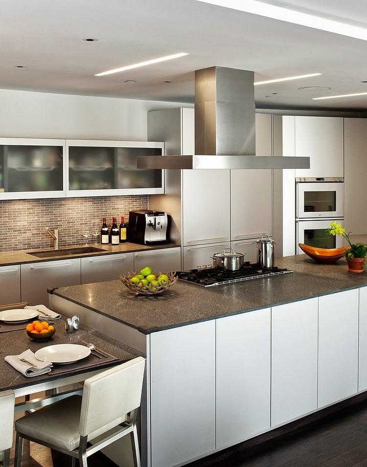 amenajari, interioare, decoratiuni, decor, design interior, loft , contemporan, bucatarie