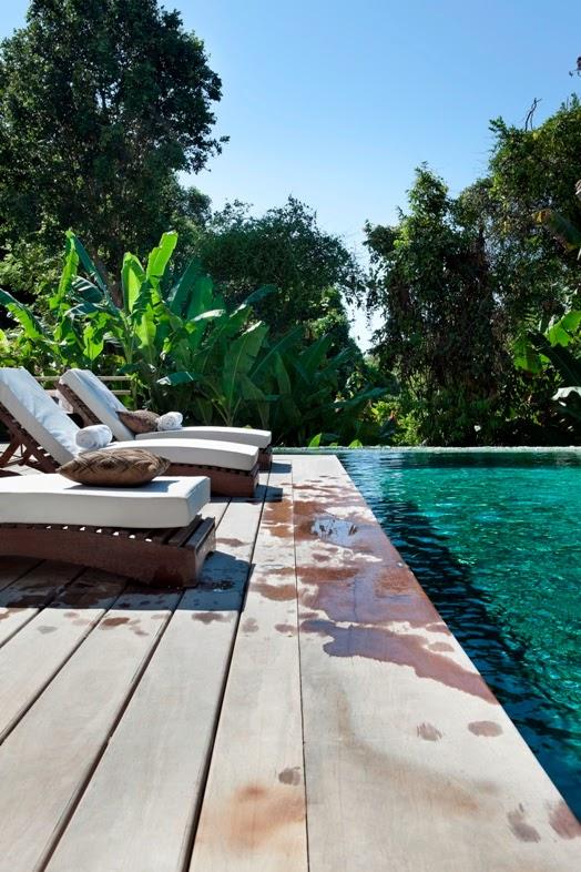 amenajari, interioare, decoratiuni, decor, design interior, casa de vacanta, casa la mare, piscina