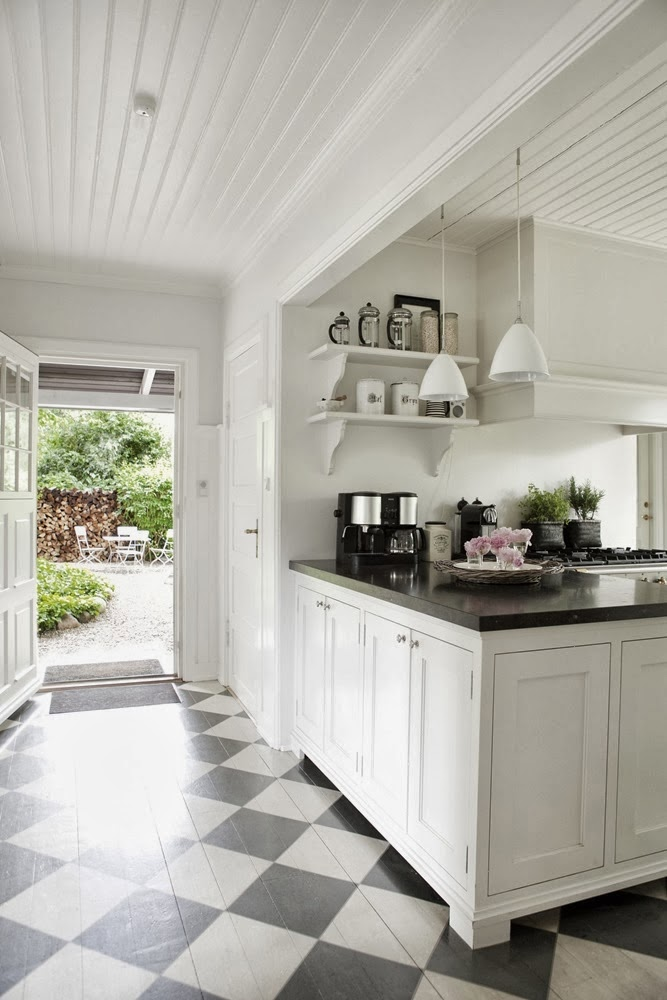 amenajari, interioare, decoratiuni, decor, design interior, rustic scandinav, bucatarie