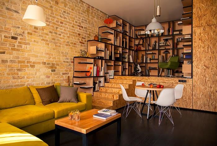 design-creativ-intr-un-apartament-din
