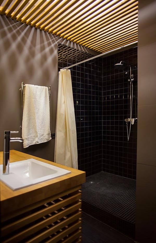amenajari, interioare, decoratiuni, decor, design interior, apartament de doua camere, baie