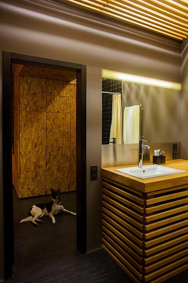 amenajari, interioare, decoratiuni, decor, design interior, apartament de doua camere, baie,