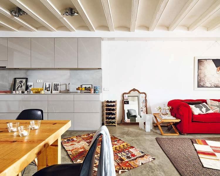 amenajari, interioare, decoratiuni, decor, design interior, loft, living