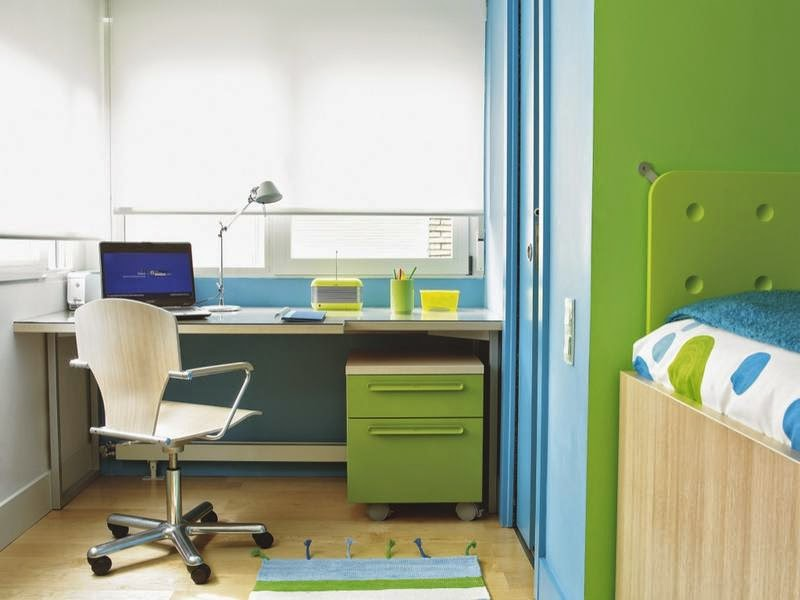 camere-de-copii-amenajate-in-orange-si