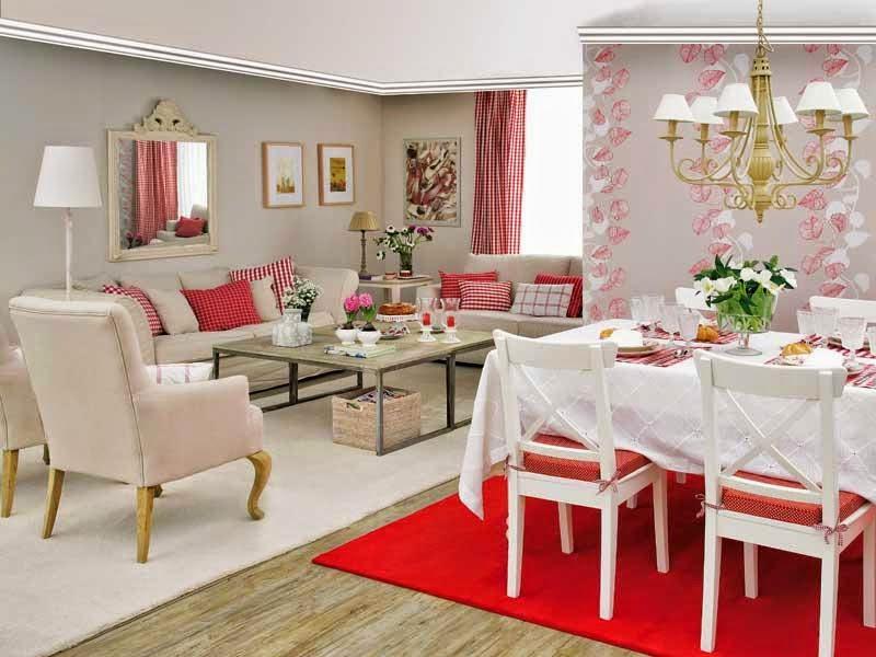 living-si-sufragerie-amenajate-cu