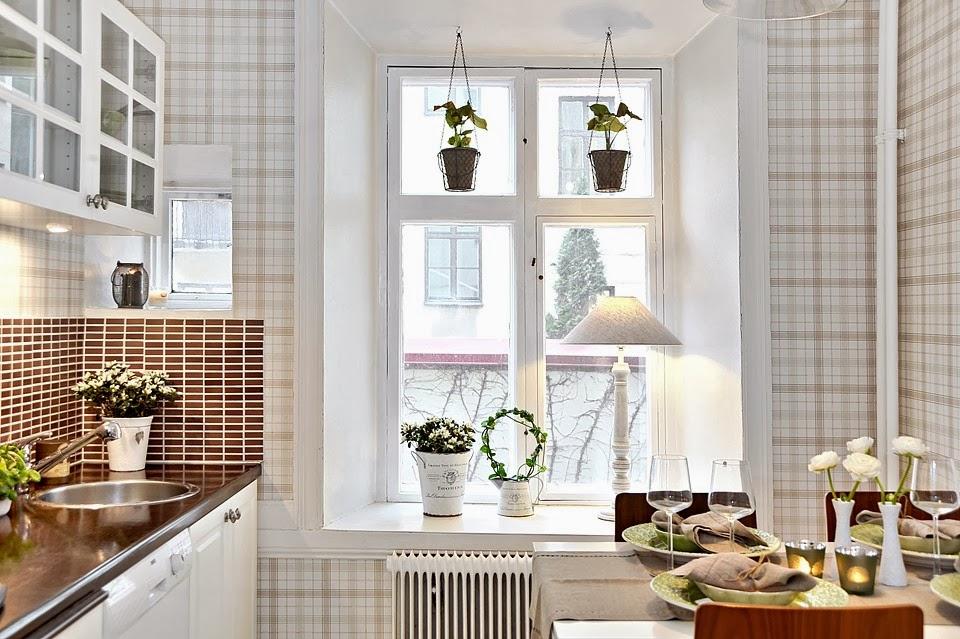 amenajari, interioare, decoratiuni, decor, design interior , bucatarie, carouri