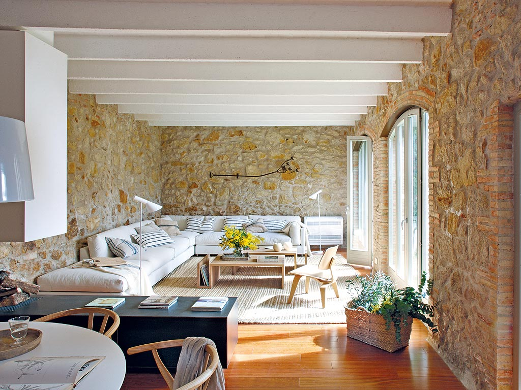 rustic-contemporan-in-girona-spania