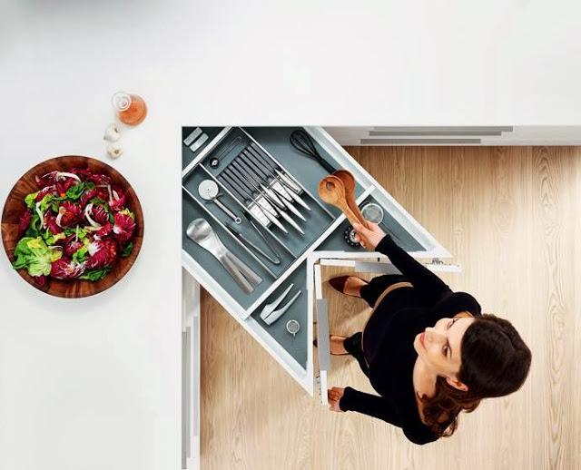 30 de soluții pentru o mai bună organizare a casei