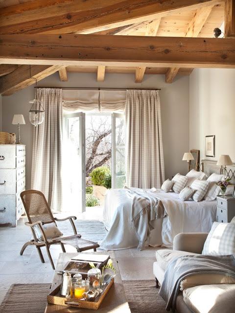 Eleganță clasică în Casa de los Tomillares