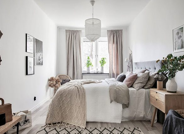 amenajare-scandinava-cu-bucatarie-deschisa-living-apartament-60-mp