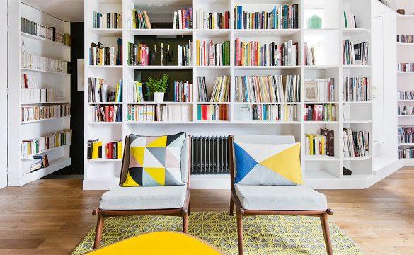 stil-retro-in-tonuri-vesele-de-culoare-apartament-paris