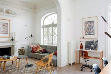 un-interior-modernist-si-accente-vintage-apartament-barcelona