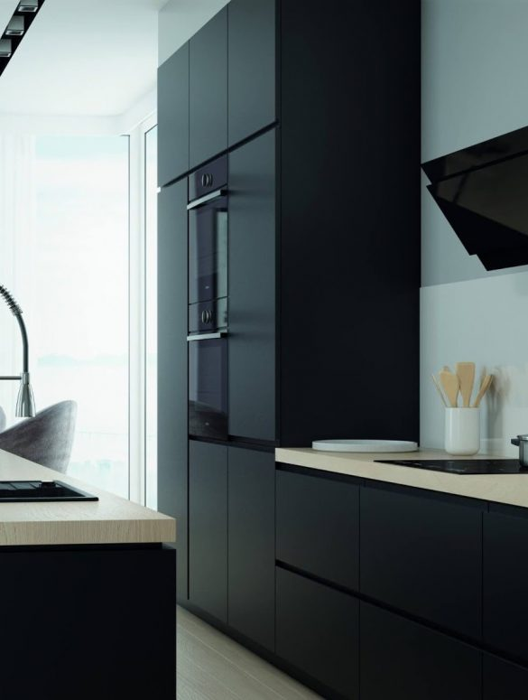 Baterii sanitare ce se potrivesc perfect cu stilul de amenajare al bucătăriei tale