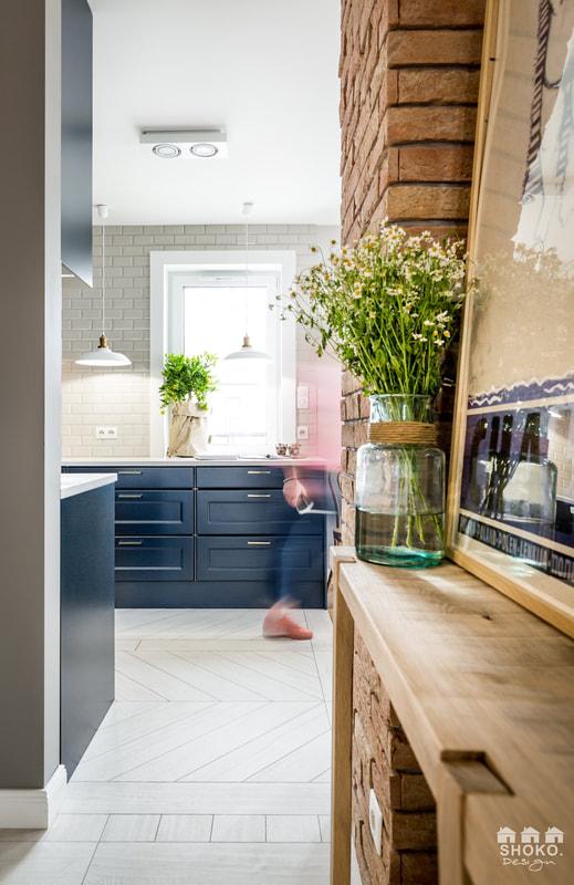 Design interior în plan deschis pentru un apartament de 70 m² 6