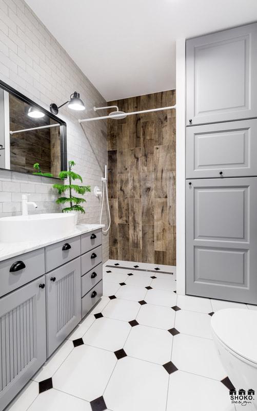 Design interior în plan deschis pentru un apartament de 70 m² 7