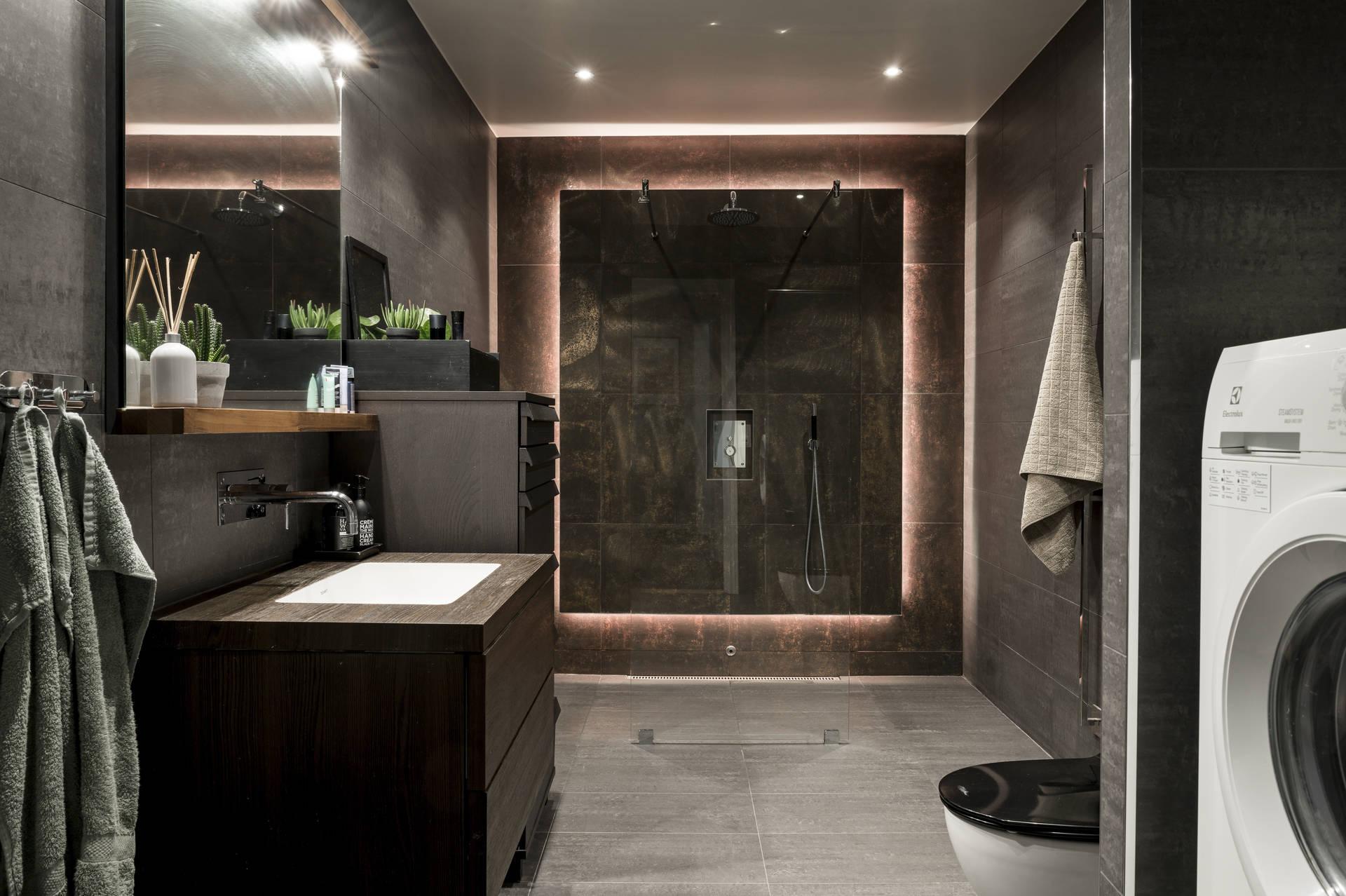 baie lemn