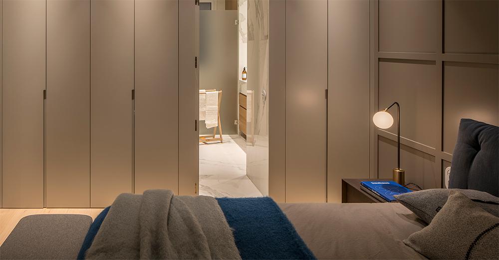 Design-eclectic-și-accente-geometrice-într-un-apartament-elegant-din-Barcelona-14