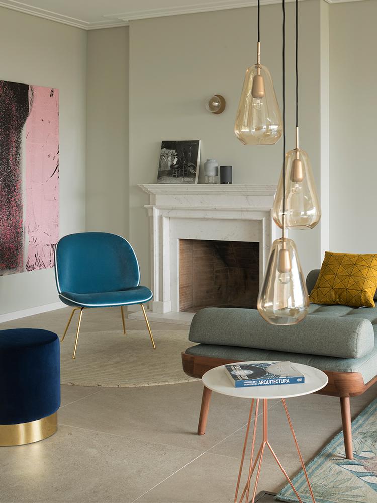 Design-eclectic-și-accente-geometrice-într-un-apartament-elegant-din-Barcelona-2