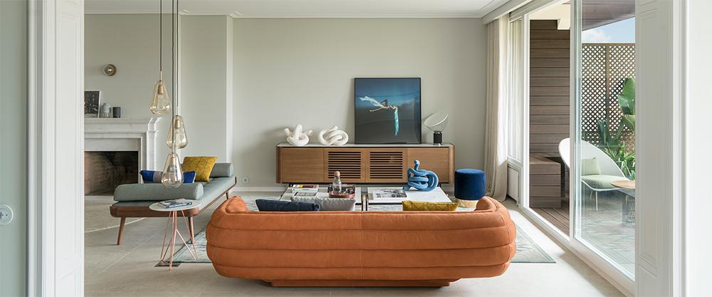 Design-eclectic-și-accente-geometrice-într-un-apartament-elegant-din-Barcelona-4a
