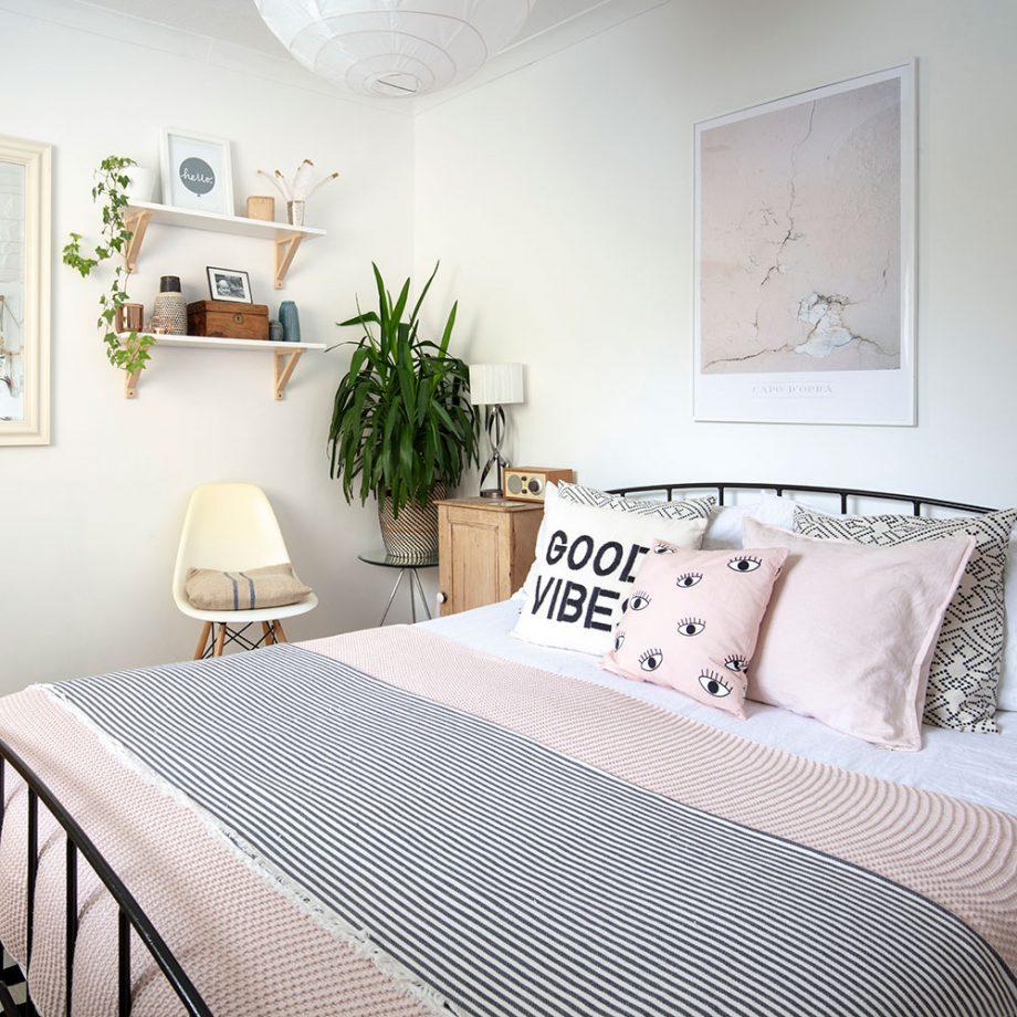 Design interior scandinav cu accente vesele de culoare 6