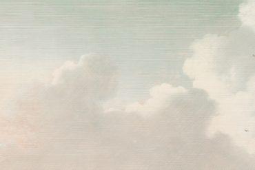 Tapet cu cer și nori
