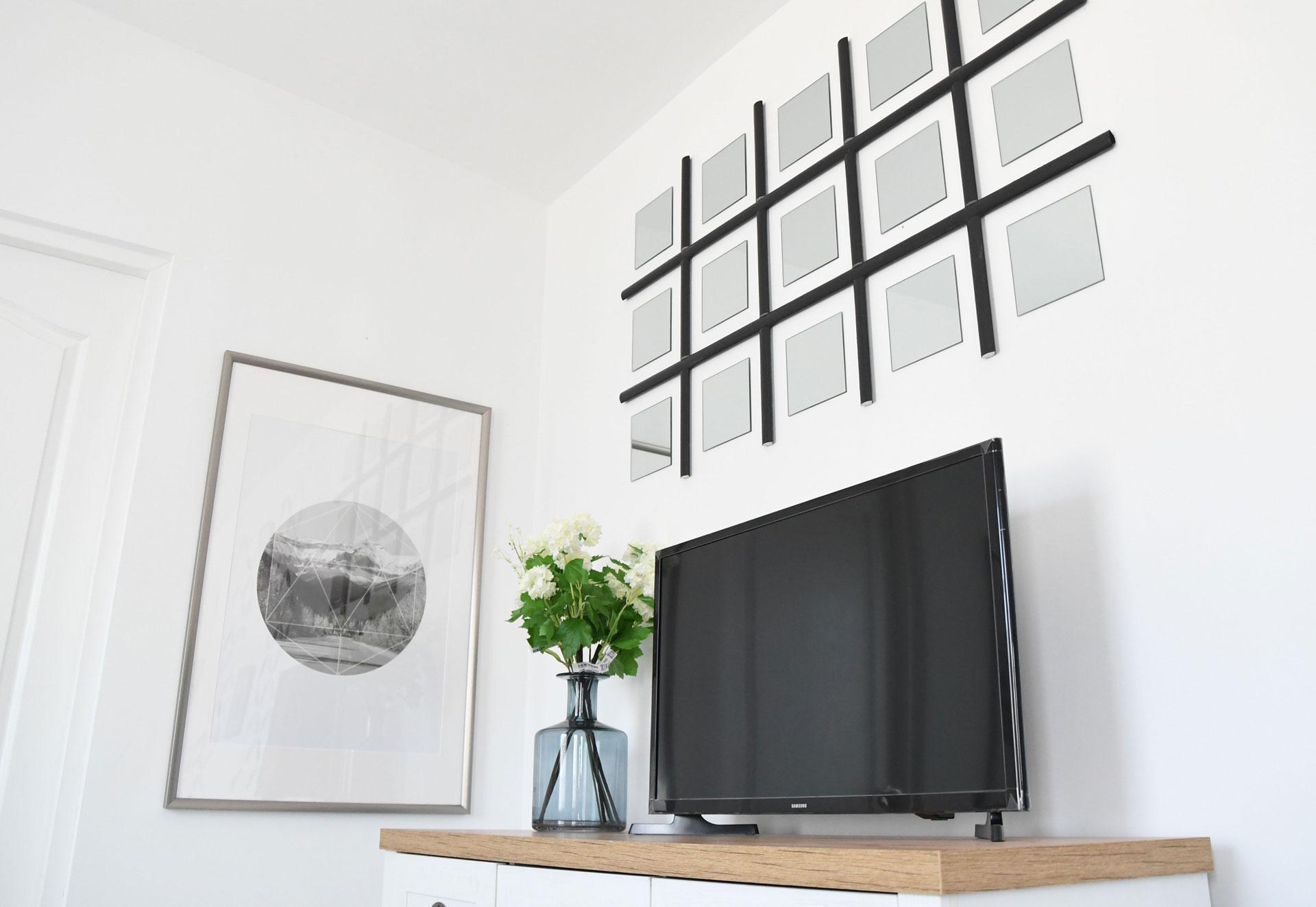 detaliu casă mobilă