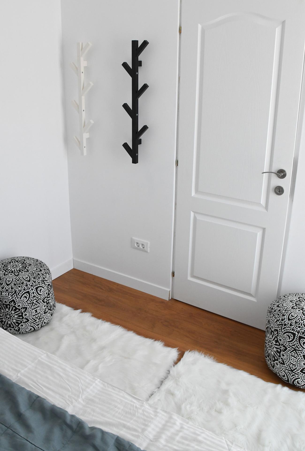 dormitor casă mobilă