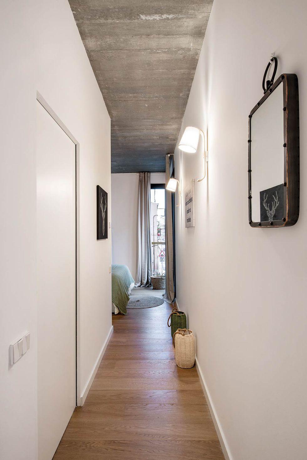 Amenajare practică și decor modern într-un apartament de 55 m² 16